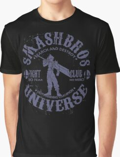 Fantasy Champion Graphic T-Shirt
