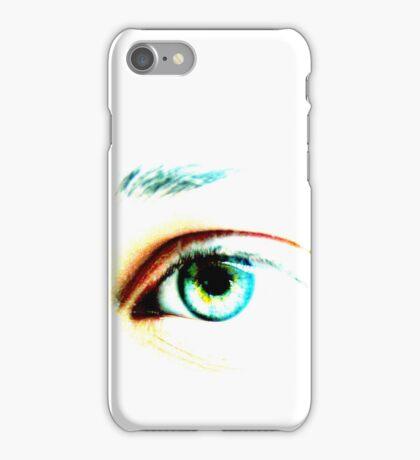 Eye Phone iPhone Case/Skin