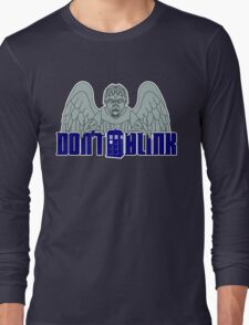 The Angels Have The T-Shirt Long Sleeve T-Shirt