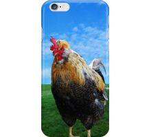 Giant Chicken II iPhone Case/Skin