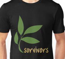 TK Alum Survivors Unisex T-Shirt