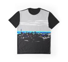 Auckland - Love This City Graphic T-Shirt
