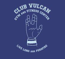 Club Vulcan Unisex T-Shirt