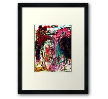 the best of times Framed Print