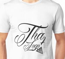That Logo - Logo Mashup Unisex T-Shirt