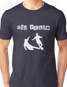 Big Tackle B Unisex T-Shirt