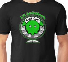 L'il Leviathan's Book Club Unisex T-Shirt