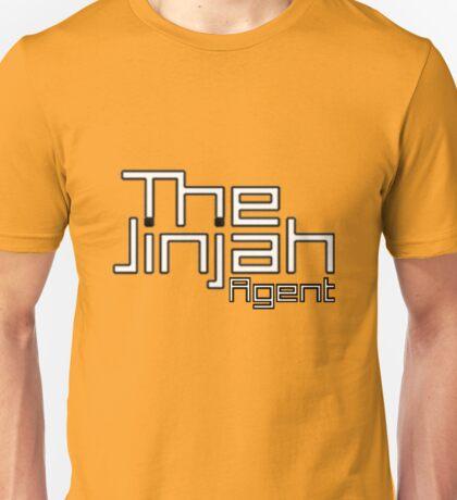 TheJinjah Agent T-Shirt Unisex T-Shirt