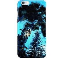 Lomora Palms iPhone Case/Skin