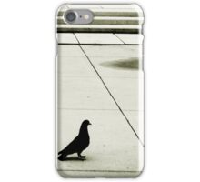 Sometimes You're on Top iPhone Case/Skin