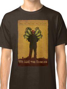 Breaking Monsanto Classic T-Shirt