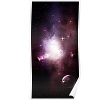 Nebula Rift Poster