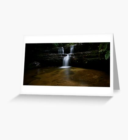 Tranquil Contemplation  Greeting Card