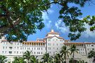 British Colonial Hilton Nassau view from Nassau Court by 242Digital