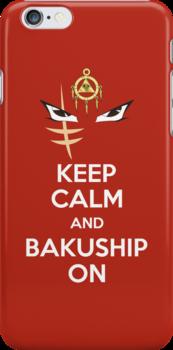 Bakushipping by AlyOhDesign