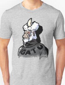 Mugato (Zoolander and Kirk's Worst Nightmare!) Unisex T-Shirt