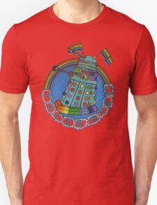 Daleks Tolerate! T-Shirt