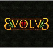3volv3 LOVE by SAPIEN