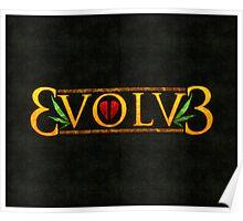 3volv3 LOVE Poster