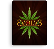 3volv3Rx Canvas Print