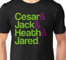 The Joker's On You Unisex T-Shirt