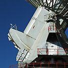 Parkes Observatory by Darren Stones