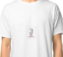 Hostage 2 Classic T-Shirt