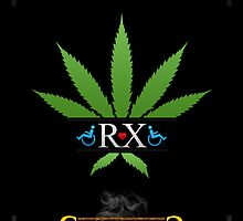Rx Love by SAPIEN