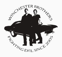 Winchester Brothers by suburbia