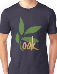 TK Alum Oak Unisex T-Shirt
