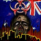 Zombie Australia by William Black