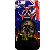 Zombie Australia iPhone Case/Skin
