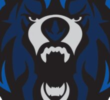Remember the Grizzlies Sticker