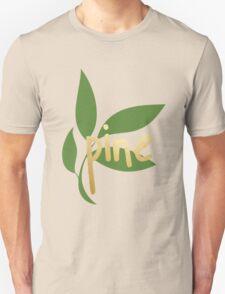 TK Alum Pine Unisex T-Shirt