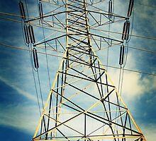 Electrifyingly Electric by David Misko