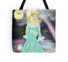 Adorable Chibi Lovely Rosalina Tote Bag