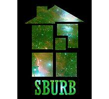 SBURB Photographic Print