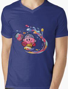 Painting Kirby T-Shirt