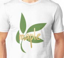 TK Alum Maple Unisex T-Shirt