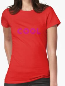 Grenda Cool Shirt Womens Fitted T-Shirt