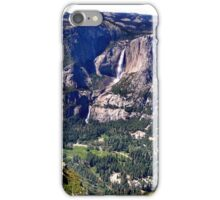 """""""Your righteousness is like the mighty mountains."""" Psalm 36:6 iPhone Case/Skin"""