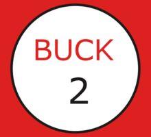 Buck 2 by RoguexArrow