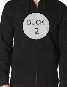 Buck 2 T-Shirt