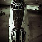 Shorts Sunderland Flying Boat by Colin Shepherd