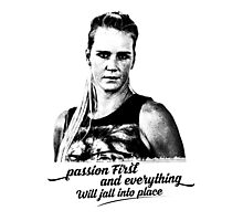 HOLLY HOLM  Photographic Print