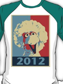 Big Bird 2012  T-Shirt