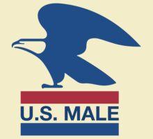 YEAH DUDE !! US MALE by homopunkdotcom