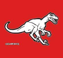 Velociraptor 2 Kids Tee