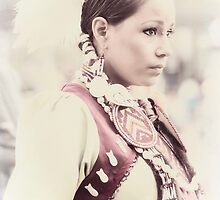 Native Beauty by KBritt