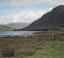Loch Ba by WatscapePhoto